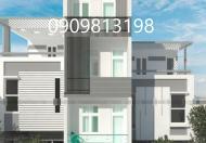 Bán nhà riêng quận 1 39m2x4L mới đẹp vào ở ngay chỉ 12 tỷ (TL).