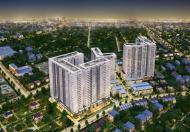 Cần bán gấp căn hộ Golden Mansion 1 phòng ngủ diện tích 49m2, hướng Nam view nội khu và hồ bơi