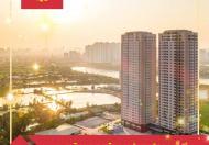 Tầm tài chính 1,5 tỷ bạn đã sở hữu căn hộ 3 ngủ , view hồ Linh Đàm