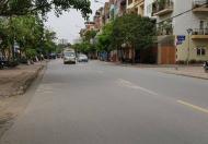 Bán gấp nhà phố Chiến Thắng, Hà Đông, phâ lô, ô tô lộng lẫy. 82m2,x5 tầng. MT 4.68m.