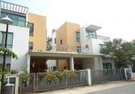 Căn villa Riviera An Phú cần bán với 289m2 2 tầng 5pn đã có sổ hồng