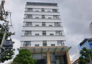 Cho thuê sàn tòa nhà VP Bình Thạnh, MT Nguyễn Văn Đậu -117tr/sàn 300m2