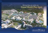 Bán Lỗ Căn Shophouse Grand World Phú Quốc - Đinh Cư Úc
