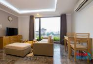 Cho thuê nhà MP VĂN CAO 40mx3 tầng, 20tr/th. 0834962628