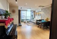 Bán căn hộ cao cấp 80.3m2 Vinhomes Gardenia, 2PN, full nội thất, giá 3.6 tỷ. LH: 0964189724
