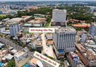 Bán gấp căn hộ chung cư Newton Residence, 96m2, 3 PN, 5.6 tỷ