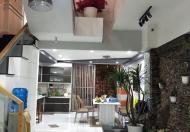 Nhà Nguyễn Văn Đậu 50 m2 hẻm ô tô chỉ 5.6 tỷ