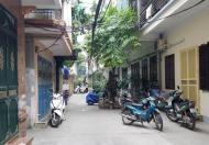 Tôi bán nhà phố Nguyễn Hiền, Kinh Doanh, 30m2 x 6 tầng,  chỉ 4.5 tỷ