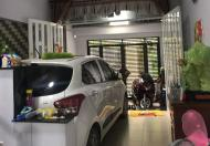 Bán nhà hẻm Cách Mạng Tháng 8 phường 12 quận 10, BTCT 4 lầu, HXH, 60m2 giá 9.3 tỷ