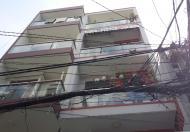 4 tầng, BTCT, Cách Mạng Tháng 8, Tân Bình, 64m2, 9.5 tỷ