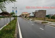 Bán 100m2 mặt tiền đường 30m dự án Thạch Bích 2.6 tỷ, lh 0973321776