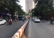 Siêu phẩm mặt phố Lạc Long Quân Tây Hồ 30m 5 tầng giá 9,5 tỷ.