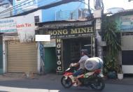 Bán nhà MTKD Sơn Kỳ ngay ngã tư Tân Kỳ Tân Quý, 4x30, 10.3 tỷ