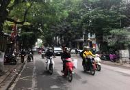 Bán Gấp nhà mặt phố Lê Duẩn, Hoàn Kiếm, 26m2,5 tầng,mặt tiền 3,8m. giá 11 tỷ.
