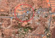 Bán miếng đất 1388m2. mặt tiền đường Nguyễn Thông, Phan Thiết. 0967176673