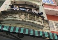 Bán nhà Nguyễn Công Hoan, P7, Phú Nhuận: 5 Lầu đúc, giá: 6,75 tỷ