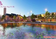 Khu dân cư Chí Lành tại Ninh Thuận