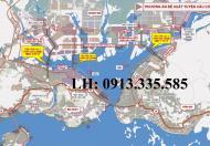 Bán biệt thự lô góc MẶT BIỂN dự án Emerald Bay Hạ Long xuất đối ngoại