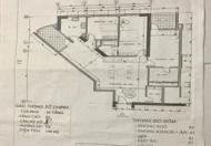 Chính chủ bán căn hộ chung cư tầng 3 Tòa 34T Hoàng Đạo Thúy, Trung Hòa, Cầu Giấy, Hà Nội