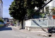 Cho thuê biệt thự MT Hoa Lan, P2, Phú Nhuận 8x18, 4 tầng giá 65 triệu