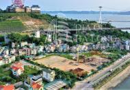 Cần bán liền kề gần hầm vượt biển Cửa Lục chân cầu Bãi Cháy, Vựng Đâng, giá hơn 6 tỷ/lô