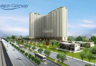 Chính Chủ Cho thuê căn hộ tại Sài Gòn Gateway, Ngã Tư Thủ Đức.Liên hệ: 0932289495