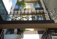 Bán nhà 2 mặt ngõ Yên Lãng, mới 99%, 60m*5 tầng, thiết kế cực đẹp, ngõ thông, 20m ra phố, chỉ 5.9 tỷ
