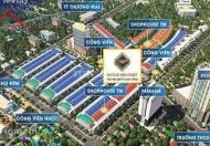 Cần bán 2 lô đất Khu đô thị mới An Nhơn, giá 1,25 tỷ, sổ đỏ lâu dài, diện tích 90m2