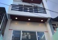 Bán nhà mới Lê Thúc Hoạch, hẻm thông Tân Hương, 4x10.5,4.5 tấm,5.95 tỷ
