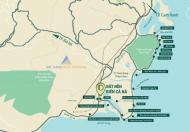 Đất Nền Sổ Đỏ Biển KDC Cầu Quằn - Vị Trí Độc Tôn - Tiềm Năng Vô Tận