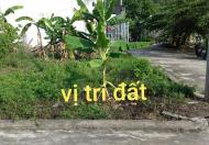 Bán đất thổ cư góc 2 mặt tiền sát Đại học quốc tế Việt Đức,giá 990tr,dân đông,SHR