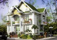 Bán biệt thự BT5 và BT6 đô thị Việt Hưng, Long Biên đã hoàn thiện