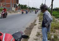 Bán gấp đất nền đường song hành đại lộ Trần Văn Giàu, Tân Tạo, Bình Tân