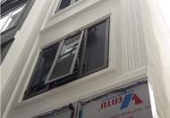 Bán Nhà Kim Giang, Đại Kim, Hoàng Mai, Ô Tô Đỗ Cửa 42m2*4T, 0983.911.668