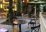 Sang nhượng lại quán cafe ở Ecopark, địa chỉ 188A khu Marina Thuỷ Nguyên, Hưng Yên.