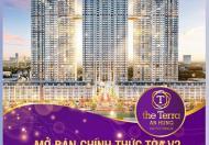 The Terra An Hưng, dự án duy nhất khu vực Hà Đông còn có giá 1,6 tỷ/ căn 2pn