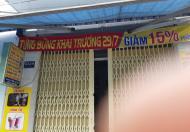 CẦN SANG NHƯỢNG MẶT BẰNG QUẬN BÌNH TÂN, TPHCM