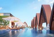 Siêu dự án căn hộ nghỉ dưỡng 5* trong lòng TP Tuy Hòa