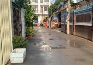 Chính chủ bán nhà HXH Tô Hiến Thành, Quận 10, 22m2 chỉ 3,65 tỷ bớt lộc