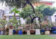 Biệt thự vườn Nguyễn Thượng Hiền, 380m2, 24 tỷ. 0774776386
