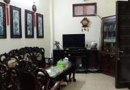 Bán nhà Trương Định, Hai Bà Trưng, 36m, 4T, gần phố, lô góc, giá 2.85 tỷ