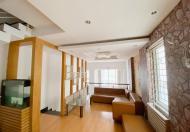 Cho thuê nhà nguyên căn 2 MT HXH Huỳnh Văn Bánh, P14, Phú Nhuận,43m2, 5 tầng chỉ 30tr