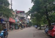 Thật ko thể tin được, nhà mặt phố chính  Bằng Liệt chỉ có 75 triệu /m2 tặng nhà 2 tầng