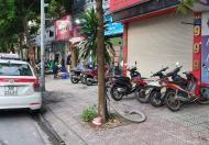 Trung tâm quận Hoàn Kiếm, kinh doanh đỉnh, giá 18 tỷ.