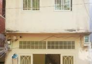 Nhà cho thuê đường Phan Văn Trị, phường 11, quận Bình Thạnh.
