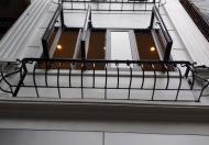 Bán nhà phố Đông Tác, Đống Đa, lô góc, 3 thoáng, vài bước ra ô tô, 45m, 5 tầng, MT rộng, 4.1 tỷ, 0347282222