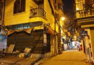 Bán nhà 5T mặt phố Nguyễn Cao, Hai Bà Trưng, 2 mặt tiền, CHỈ 9.2 TỶ