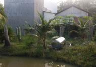 Chính chủ cần bán đất tại Ấp Kỳ La, Xã Hòa Thuận, Huyện Châu Thành, Tỉnh Trà Vinh