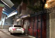 Bán nhà mặt tiền hẻm xe hơi Sư Vạn Hạnh - 3 Tháng 2, tiện kinh doanh căn hộ thu nhập cao