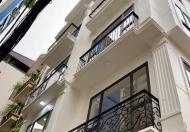 Siêu phẩm nhà đẹp, giá rẻ, tại Yên Lảng, ĐỐng Đa,40m2, 6 tầng, thang máy, 5,6 Tỷ.